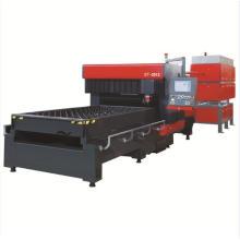 Máquina de corte del laser del CO2 de la placa de madera / Máquina de corte del laser de la placa plana del poder más elevado