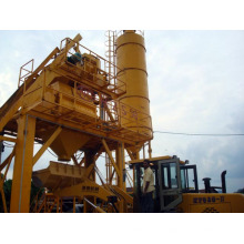 Planta estacionaria de concreto Hzs 35 (35m3 / h)