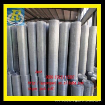 galvanized welded wire mesh cheap/100 x 100mm galvanized welded wire mesh