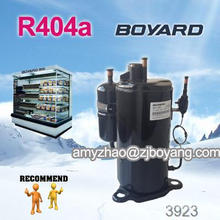 Boyard r22/r404a 220v-240v 50hz 9000btu toyota ac compressor for hermetic Parts
