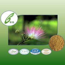 Pure Natural Albizia Julibrissin Extract Acacia flower extract Plant Extract