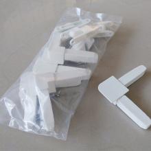 Plastic fitting for window & door