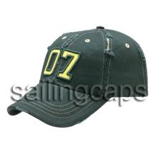 100% Cotton Sport & Baseball Cap (SEB-9002)