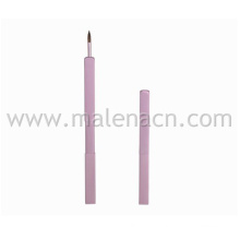 Retractable Lip Brush with Sable Hair