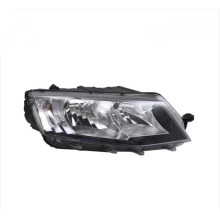 Customized Auto Head Lamp Plastic Shell Mold