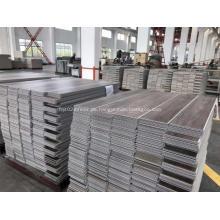 5,0 mm Fabrikversorgung LVT Bodenfliesen