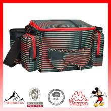 Спорт на открытом воздухе пользовательские диск мешок диск сумке для гольфа диск-Гольф рюкзак HCGF0001