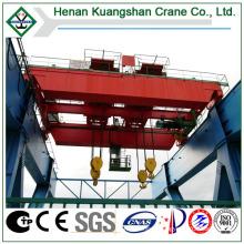 Double Beam Workshop Overhead Crane