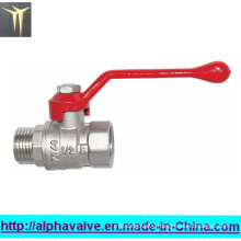 Forged Brass Valve (a. 0108)