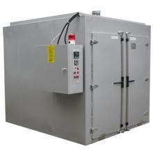 Air vacuum drying machine