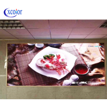 1080P Video HD Indoor P2.5 LED scherm