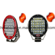 96W CREE LED Spot Work Light