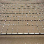 316 Stainless Steel BBQ Grill Wire Mesh