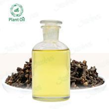 Usine OEM 100% pure huile de girofle pour les cosmétiques