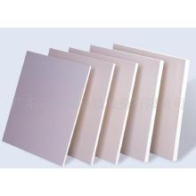 Panneau de mousse PVC blanc de taille différente 4x8