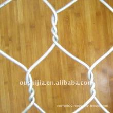 Hexagonal chicken coop netting(manufacture)