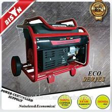 Bison (CHINE) Groupe électrogène à essence Groupe 3kw-10kw generator 188 engine