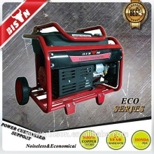 Bison(CHINA) Power gasoline Generator Set 3kw-10kw generator 188 engine