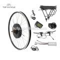 Großhandelspreis 48V 1000W elektrisches Fahrrad Umbausatz