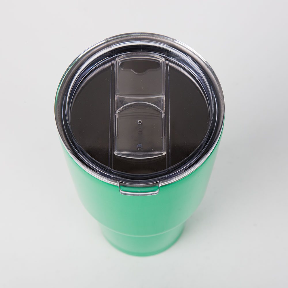 Customized Insulated Coffee Cup with Logo