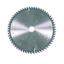 Круглый пильный диск с низким уровнем шума для жесткой древесины