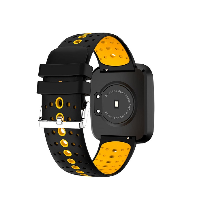 Blood oxygen Sport smart watches