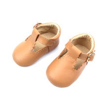 Infantile Mary Jane T-bar Baby Dress Shoes