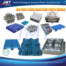 3Д дизайн OEM/ODM пластичный инжекционный метод литья подносов