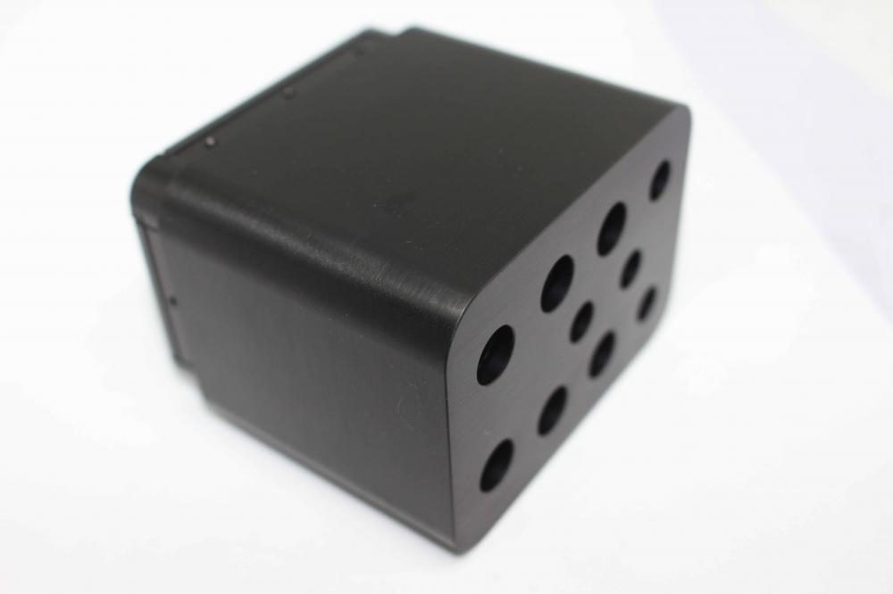 Aluminum Box For Electric housing