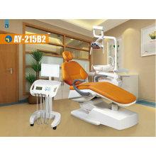 Nueva unidad dental de tipo europeo con caja de unidad giratoria