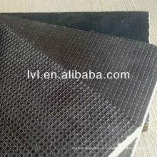 Высококачественная нескользящая 12-мм коричневая пленка, облицованная фанерным листом для строительства