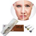 Korea facial filler prefilled syringe hyaluronic acid injectable dermal filler for forehead wrinkles