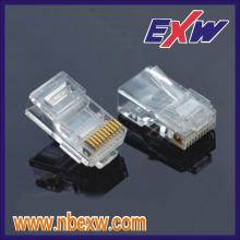 RJ48 Connector 10 Pair