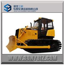 120HP Bulldozer sur chenilles (T120N)
