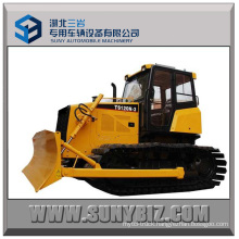 120HP Crawler Bulldozer (T120N)