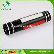 Aluminiumlegierung höchste Lumen Taschenlampe, höchste Lumen Taschenlampe