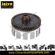 Motorcycle Clutch Cover for Ax-100