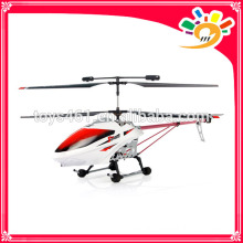huajun factory W608-3 93cm rc helicopter 3.5ch infrared remote 2.4g rc helicopter with gyro