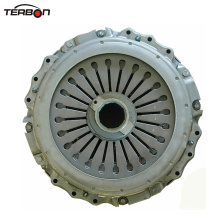 Hot selling high quality genuine auto parts clutch plate and clutch cover
