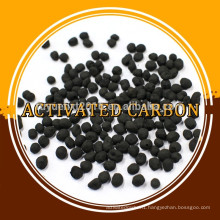 professional coal-based spherical activated carbon for water treatment material