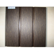 Triple Grooves PVC Laminated Panel (F240)