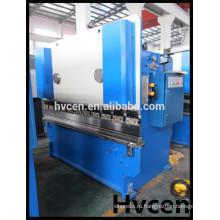 Дугогибочный станок для алюминиевых профилей WC67Y-250T / 5000