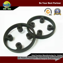 Custom Aluminum Fabrication CNC Machining Aluminum Parts Bicycle Components