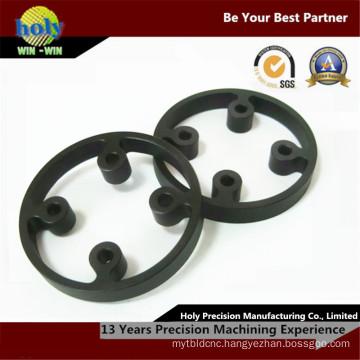 Custom Aluminum Fabrication CNC Machining Aluminum Parts Bicycle Components