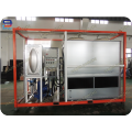 30 Ton Closed Circuit Counter Flow GTM-6 Supedyma Water Cooling Tower Manufacturer Cooling System For Air Compressor