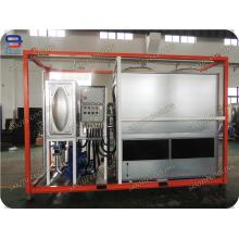 10 Ton Superdyma circuito fechado contador Fluxo GTM-2 de alta qualidade equipamento de tratamento de água Mini Cooler Tower