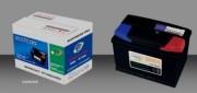 Automotive Battery / Car Battery