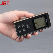 herramientas de construcción de herramientas digitales Medidor de distancia de láser infrarrojo
