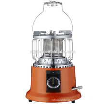 XXL-3000G with gas as the fuel portable gas heater