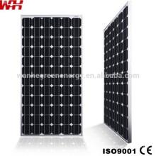grade A cell 18v 40w solar power panel